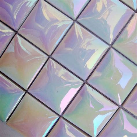 iridescent tiles bathroom best 20 iridescent tile ideas on pinterest sparkle