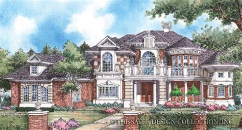 the country house collection 17 best images about french country house plans the sater design collection on