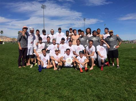 Garden State Ultimate Roster Wildcats Participate In The Ultimate Sport The