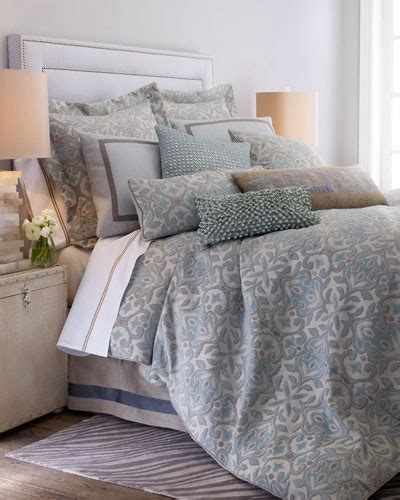 ross comforters dransfield and ross pillows bedding at neiman marcus