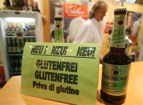alimenti privi di glutine gli alimenti privi di glutine possono far ingrassare