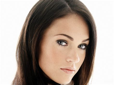 megan hair care megan fox top hollywod actress 25 distinctive pictures