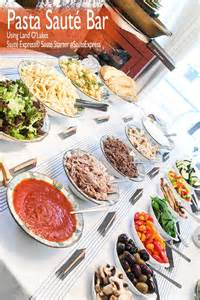 cold pasta dishes for a buffet ideas best 25 pasta bar ideas on pasta bar