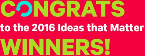 ideas that matter sappi america s ideas that matter grant supports the