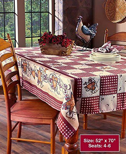hearts and stars kitchen collection knl store linda spivey kitchen decor table cloth linens