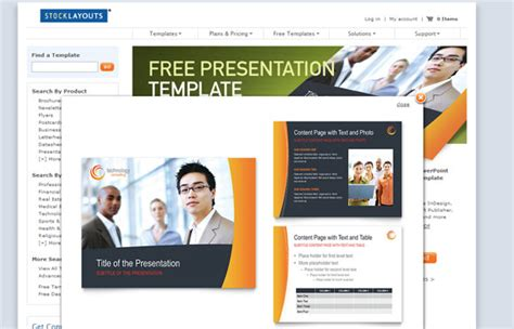 stock powerpoint templates how to get free sles of powerpoint presentations