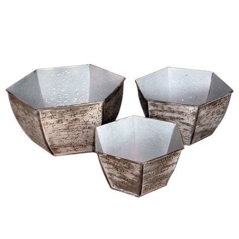 Cheap Metal Planters by Wholesale Metal Planters Flowering Boxes And Pots