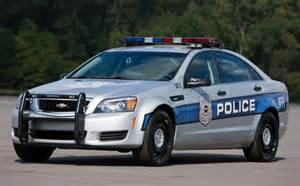 2014 chevrolet caprice ppv updates changes gm authority