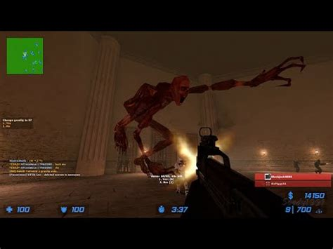 zombie counter tutorial full download counter strike source zombie escape