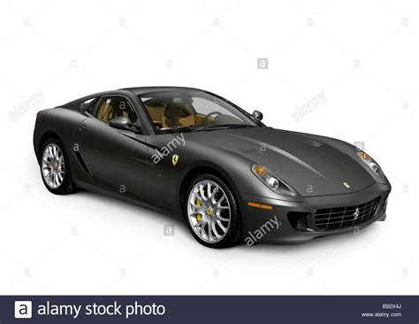 fiorano sports cars 599 gtb fiorano stock photos 599 gtb