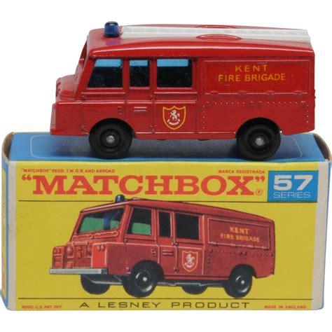 vintage matchbox diecast for sale classic matchbox cars