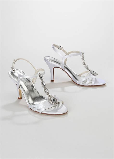 david s bridal dyeable shoes david s bridal wedding bridesmaid shoes dyeable t