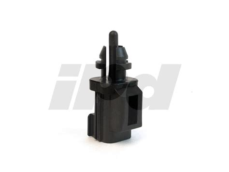 volvo ambient air temperature sensor