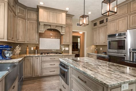 Photos Of Kitchens With Cherry Cabinets shiloh cabinetry home