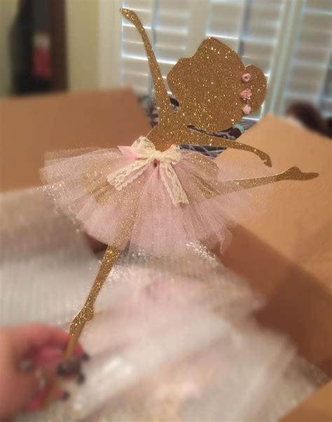 ballerina centerpieces ideas 25 best ideas about ballerina centerpiece on