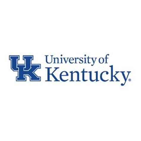 Uky Mba Cost by Of Kentucky