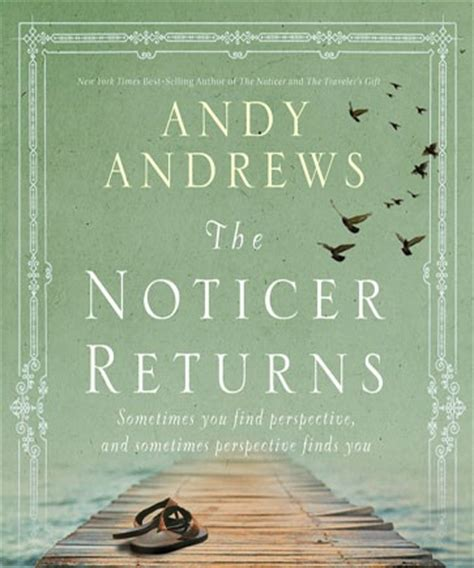the noticer returns by andy andrews audiobook download christian audio audiobook download