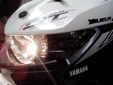 Lu Hid Motor Yamaha Xeon do it yourself how to save money and do it yourself