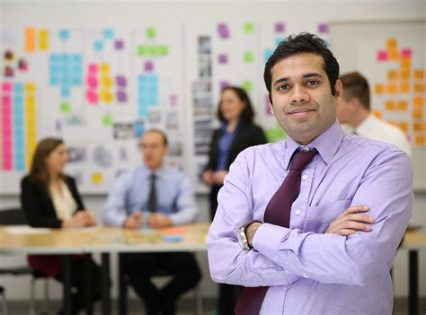 Indiana Mba Time Student by Liautaud Mba Programs Uic Business Of