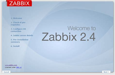 zabbix tutorial installation how to install zabbix on ubuntu 14 04 idroot