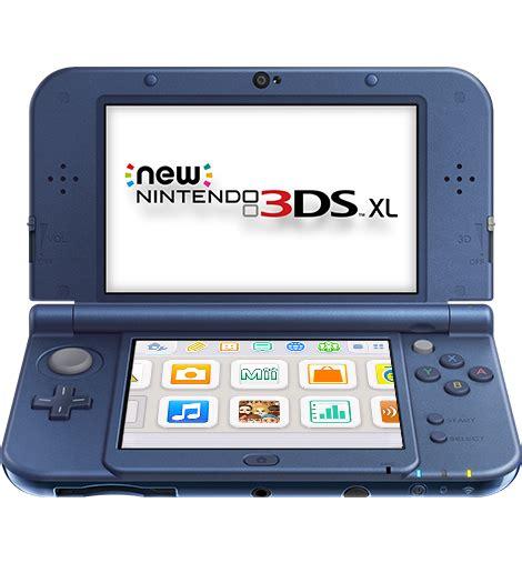 nintendo 3ds xl colors coming soon buy now nintendo 3ds console bundles