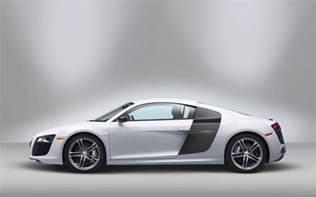 audi r8 v10 5 2 fsi quattro 2012 widescreen car
