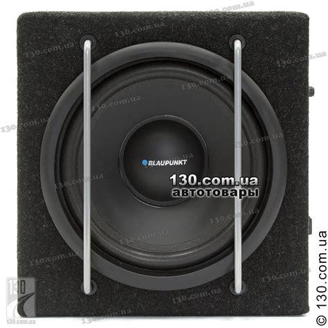 Speaker Subwoofer Blaupunkt blaupunkt emb 800a car subwoofer