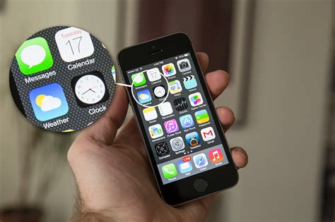 iphone 5s review apple s smartphone goes for and gets the gold techcrunch