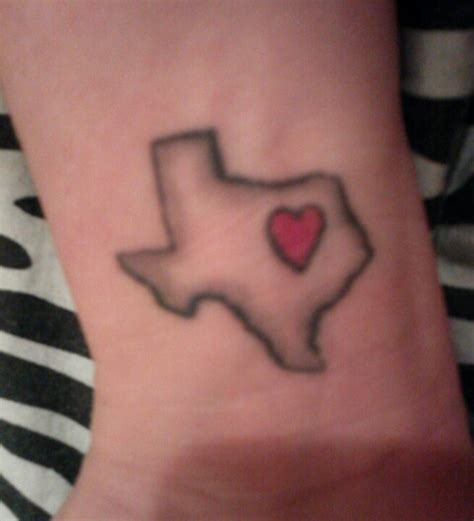 texas wrist tattoo 16 best images about ideas on drops of