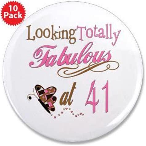 Happy 41st Birthday Wishes 41 Birthday Quotes Quotesgram