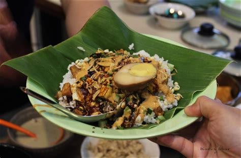 warung sego nusantara kuliner khas indonesia  murah