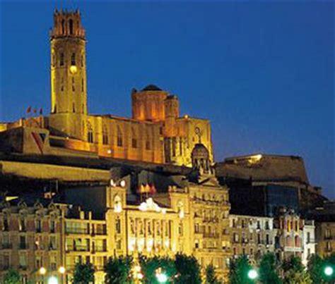 Hotels in Lleida   Hotel Deals on Lleida city breaks