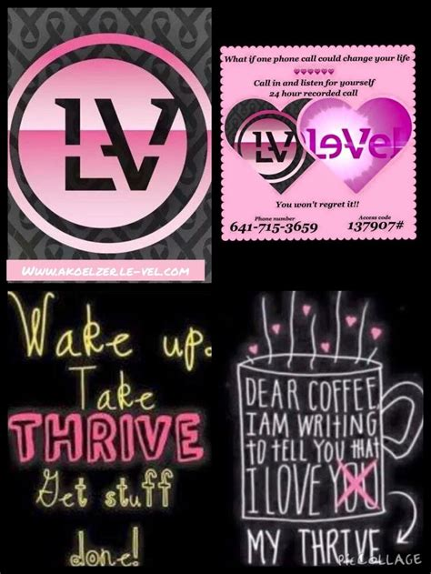 le vel images 279 best le vel thrive images on thrive