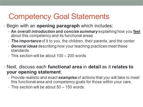 sle factual essay guidelines for writing a competency 28 images sle