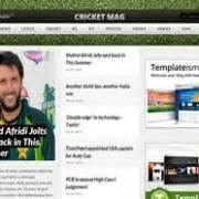 cricket templates for blogger daisy blogger template 2014 free download