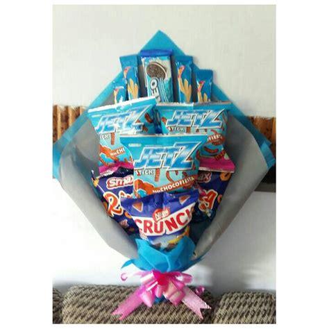 Jual Buket Snack by Martha Bouquet Snack