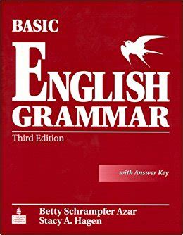 basic grammar third edition student book with audio cd and answer key