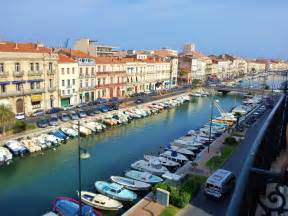 sete on the canal small tours travel to