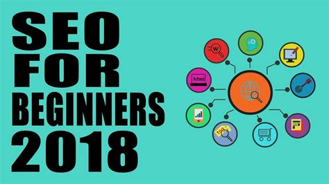 20 seo tips for beginners 2018 search engine