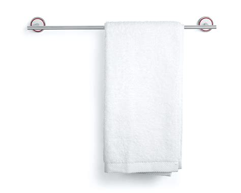 hanging towels in bathroom hanging towels