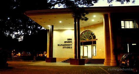 Iit Roorkee Mba Placements 2015 by Department Of Management Studies Indian Institute Of