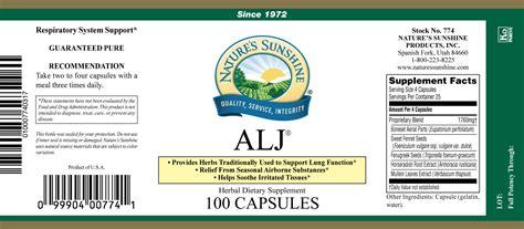 supplement 4 to part 774 alj 174 100 caps