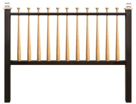 Baseball Bat Headboard by 1000 Ideas About Baseball Bat Headboard On