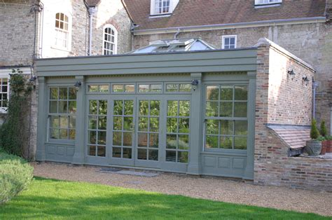 Kitchen Modern Designs by Heritage Orangeries Heritage Orangeries