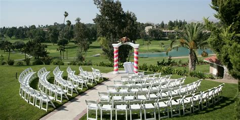 free wedding ceremony locations southern california crest country club riverside california golf