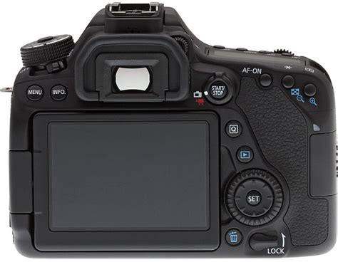 Kamera Dslr Canon Professional canon 80d evolusi terbaru kamera dslr semi pro canon