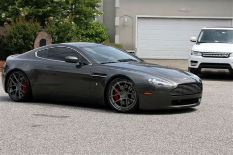 how to learn about cars 2009 aston martin vantage seat position control sell used 2009 aston martin vantage in spencer virginia united states for us 38 155 00