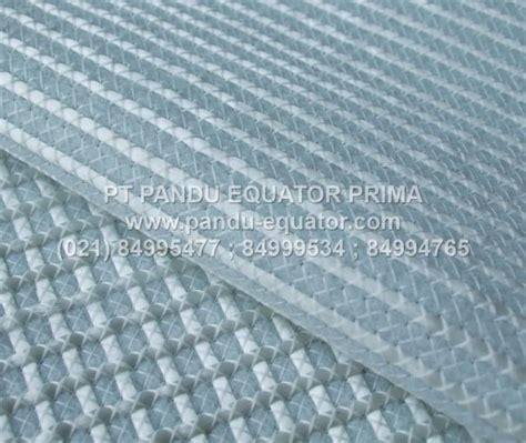 Mesin Woven jual pelapis anti bocor geocomposite non woven geotextile