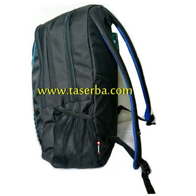 Tas Ransel Laptop Polo Usa 004 tas ransel laptop backpack notebook daypack original