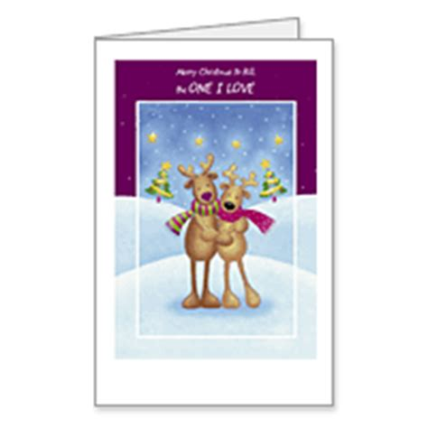 free printable christmas cards spouse christmas cards for husband print free at blue mountain